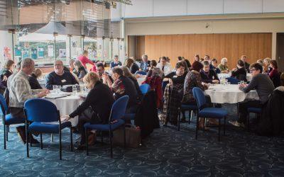 East Midlands Heritage Volunteering Network Launch