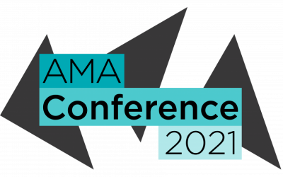 AMA conference 2021 MDEM Bursary