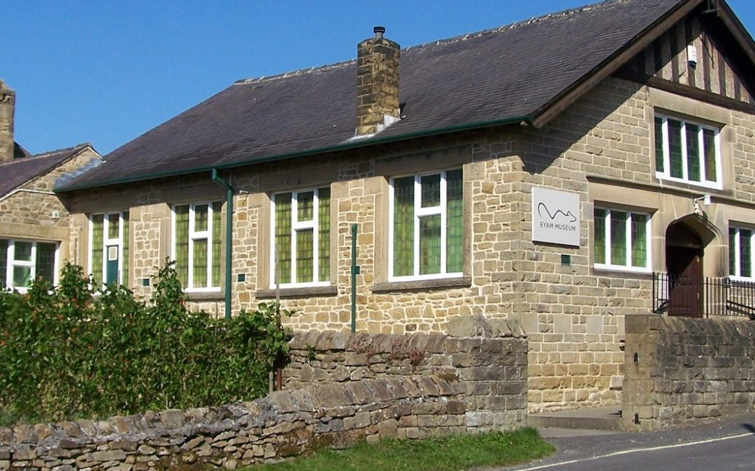 Recovery Grant Case Study: Eyam museum