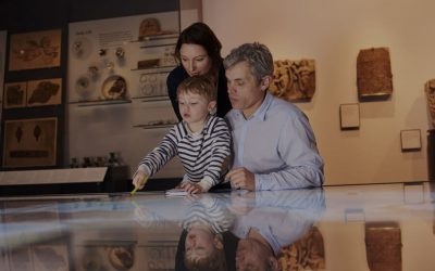 Family Friendly Museums Support for the East Midlands